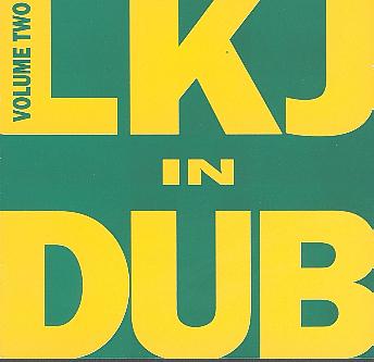 LKJ - In Dub