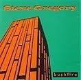 Steve Gregory – Bushfire