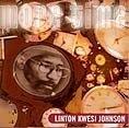 Linton Kwesi Johnson – More Time